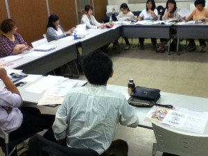 第1回運営委員会image